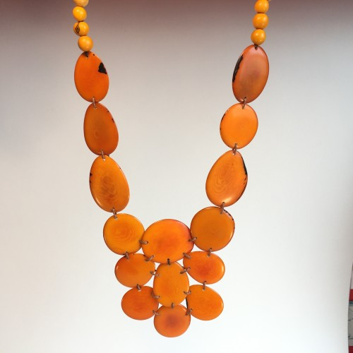 COLLIER ISABELA