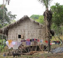Maison Tagua